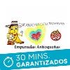 Empanadas Antioqueñas Express
