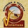 Esfiharia e pizzaria Victoriana