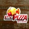 Fácil Pizza Delivery - Forno à Lenha