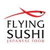 Flying Sushi Berrini