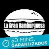 La Gran Hamburguesa Express