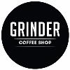 Grinder Coffee Shop