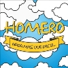 Pizzería Homero