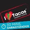 I Love Tacos Express