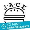 Jack Burger Express