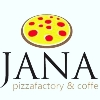 Jana Pizza Factory e Coffe