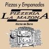 La Mazona Pizzeria
