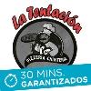 La Tentación Pizzería - Chivitería Express