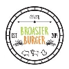 Broaster Burger