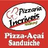 Pizzaria Incríveis
