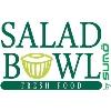 Salad Bowl Águas Claras
