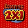 Lomitos 2x1 Aristides