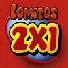 Lomitos 2x1 Bv San Juan
