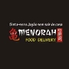 Menorah Japan Food Delivery