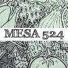 Mesa 524