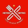 Metro x Metro Fuerza Aérea