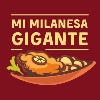 Mi Milanesa Gigante