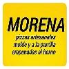 Morena pizzas y empanadas