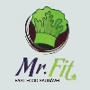 Mr. Fit Fast Food Saudável
