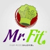 Mr Fit Fastfood Saudavel