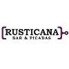 Rusticana Bar de Picadas...