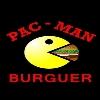Pac Man Hamburgueria