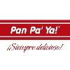 Pan Pa' Ya! Homecenter 170