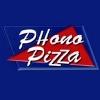 Phono Pizza Monseñor Pablo...