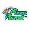 Pizza Planet Vila Jacuí