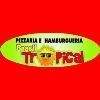 Pizzaria e Hamburgueria Brasil Tropical