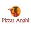 Pizzas Anahi