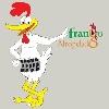 Restaurante Frango Atropelado