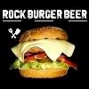 Rock Burger Beer