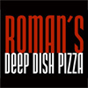 Roman's Deep Dish Pizza