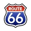 Route 66 bebidas