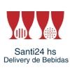Santi24 hs Delivery de Bebidas