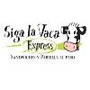 Siga La Vaca Express Monroe