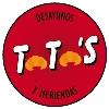 Toto's Desayunos y Meriendas