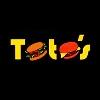 Toto's Hamburguesas Gigantes