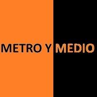 Metro y Medio