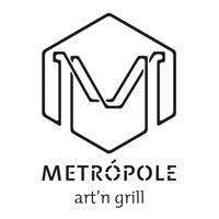 Metrópole Art'n Grill - Hamburgueria e Hot Dog