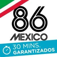Mexico 86 Express