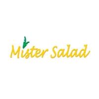 Mister Salad São José do Rio Preto