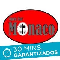 Monaco Open Bar Express