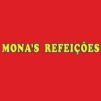 Monas Refeições e Pizzas