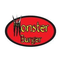 Monster Burger Americanópolis