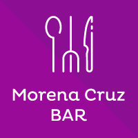 Morena Cruz Bar