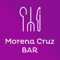 Morena Cruz Bar