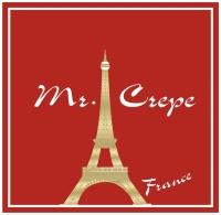 Mr. Crepe France