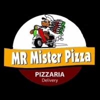Mr Mister Pizza